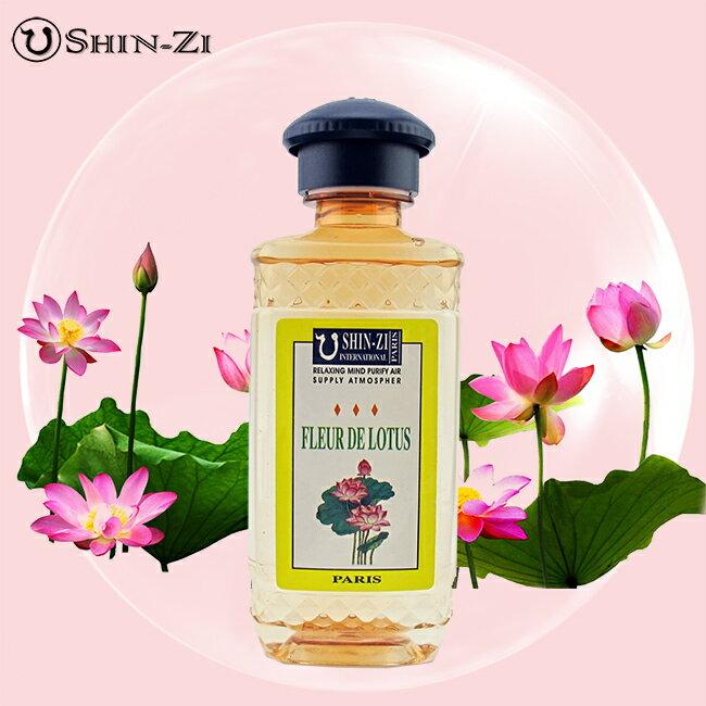 薰香.汽化精油300ml(荷香(蓮香)Fleur de lotus)