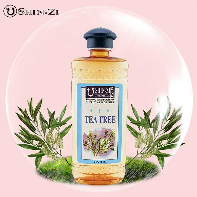 薰香.汽化精油500ml(茶樹Tea tree)