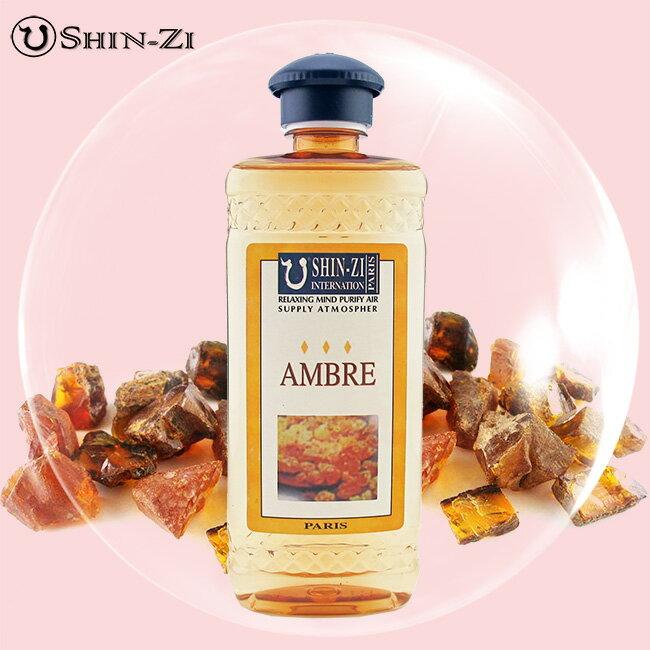 薰香.汽化精油500ml(琥珀Amber)