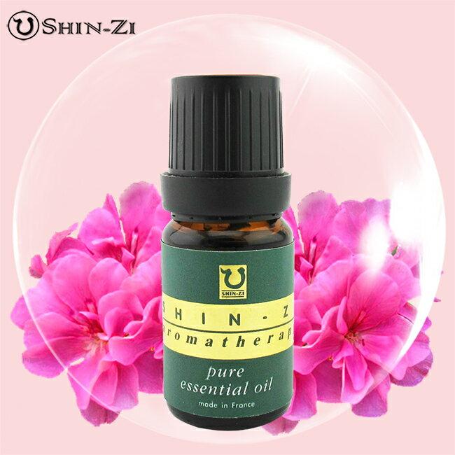10ml天竺葵精油Geranium 法國進口(適用添加於按摩油、泡澡、手工皂、香水稀釋、水氧機、保養品)