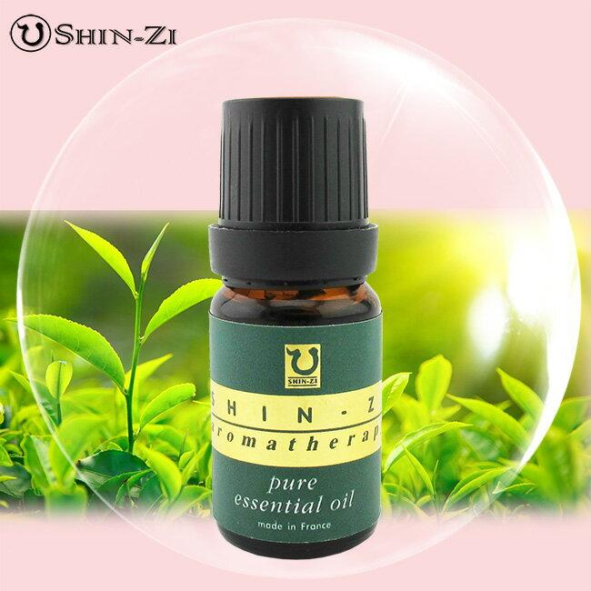 10ml綠茶精油 Green tea 法國進口 (適用添加於按摩油、泡澡、手工皂、香水稀釋、水氧機、保養品)