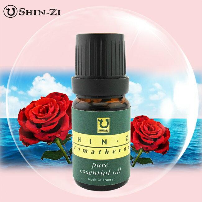 10ml海洋玫瑰精油Mer di rose 法國進口 (適用添加於按摩油、泡澡、手工皂、香水稀釋、水氧機、保養品)