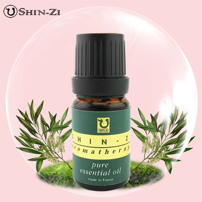 10ml茶樹精油Tea tree 法國進口(適用添加於按摩油、泡澡、手工皂、香水稀釋、水氧機、保養品)