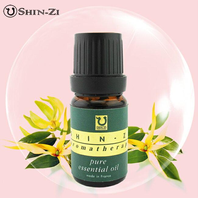 10ml依蘭精油Ylang ylang 法國進口 (適用添加於按摩油、泡澡、手工皂、香水稀釋、水氧機、保養品)