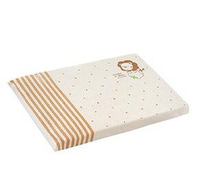 『121婦嬰用品館』小獅王辛巴 有機棉乳膠舒眠枕(M) 1