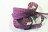 素色格網緞帶-15mm3碼(20色) 6