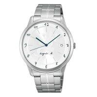 agnès b.眼鏡推薦到agnes b VJ52-00AMB(BP9007J1)經典蜥蜴圖文時尚腕錶/白面39mm就在大高雄鐘錶城推薦agnès b.眼鏡