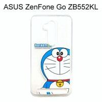 小叮噹週邊商品推薦哆啦A夢空壓氣墊軟殼 [大臉] ASUS ZenFone Go ZB552KL (5.5吋) 小叮噹【正版授權】