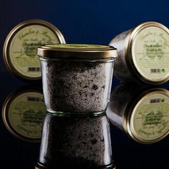 法國原裝進口松露馬爾頓鹽 5%冬季佩里戈爾黑松露 100g 1