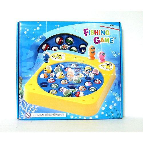 盒裝釣魚遊戲組DD-10273【愛買】