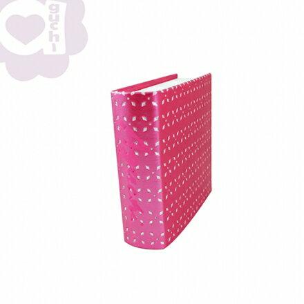 【Aguchi 亞古奇】童話魔法書-公主桃紅 珠寶盒(玩美精靈系列) 1