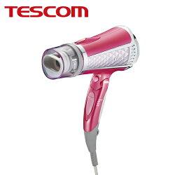 【TESCOM】TID960 負離子吹風機 粉【三井3C】