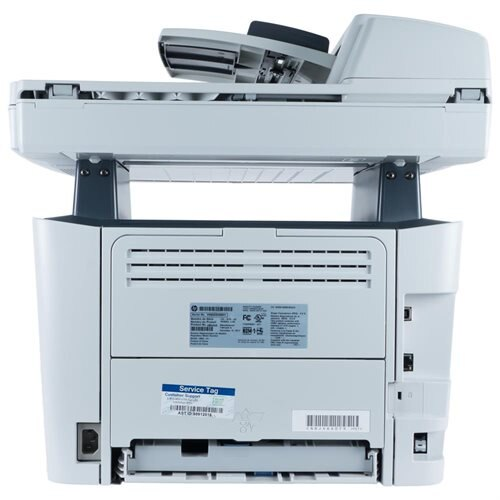 HP LaserJet M2727nf MFP,Printer,CoPier,Scanner,90 Days Warranty 3