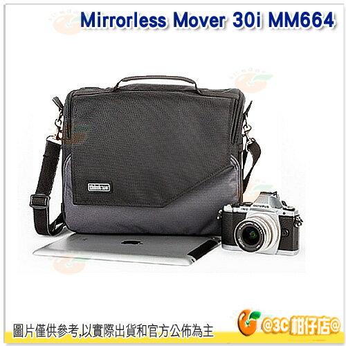ThinkTank 創意坦克 Mirrorless Mover 30 類單眼相機包 MM664 彩宣公司貨 A55 A37 D3200 D5200 M8 GH3 X Pro 1