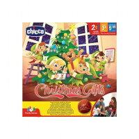 送小孩聖誕禮物推薦聖誕禮物益智遊戲到Chicco 親子益智桌遊-搖搖聖誕樹★衛立兒生活館★就在衛立兒生活館推薦送小孩聖誕禮物