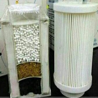 潔霖安健-流理台/面盆 多功能過濾器專用濾芯