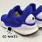 Nike Sock Dart SE 潑墨藍 襪套鞋 2