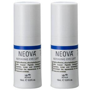 Neova妮歐瓦 Q10眼霜15ml(第2支半價)