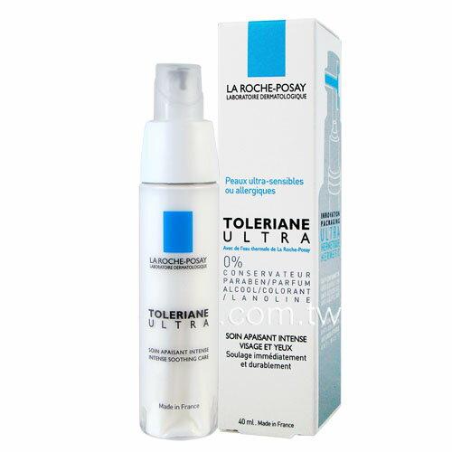 LA ROCHE-POSAY理膚寶水 多容安極效舒緩修護精華乳40ml(潤澤型)