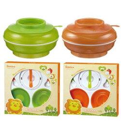 Simba小獅王辛巴 魔術食物調理器(綠色/橘色) S9602