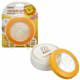 一安藥妝生活館:Simba小獅王辛巴雙層造型粉撲盒S2212