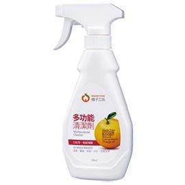 ORANGE HOUSE橘子工坊 多功能清潔劑200ml