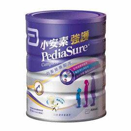 Abbott亞培 小安素強護三重營養配方^(粉狀營養品^)1600g 罐