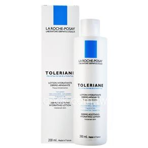 LAROCHE-POSAY理膚寶水多容安舒緩保濕化妝水200ml
