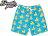BEETLE NEFF DUCKY HOT TUB SHORTS 水藍 黃色小鴨 沙灘 衝浪 海灘褲 短褲 玩具鴨 NF-149 1