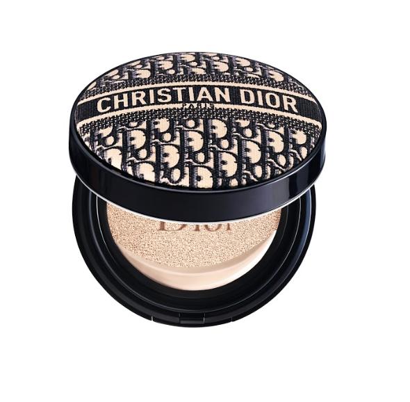 [預購]Dior迪奧超完美柔霧光氣墊粉餅-經典緹花版 SPF35 PA+++多色可選 【SP嚴選家】 1