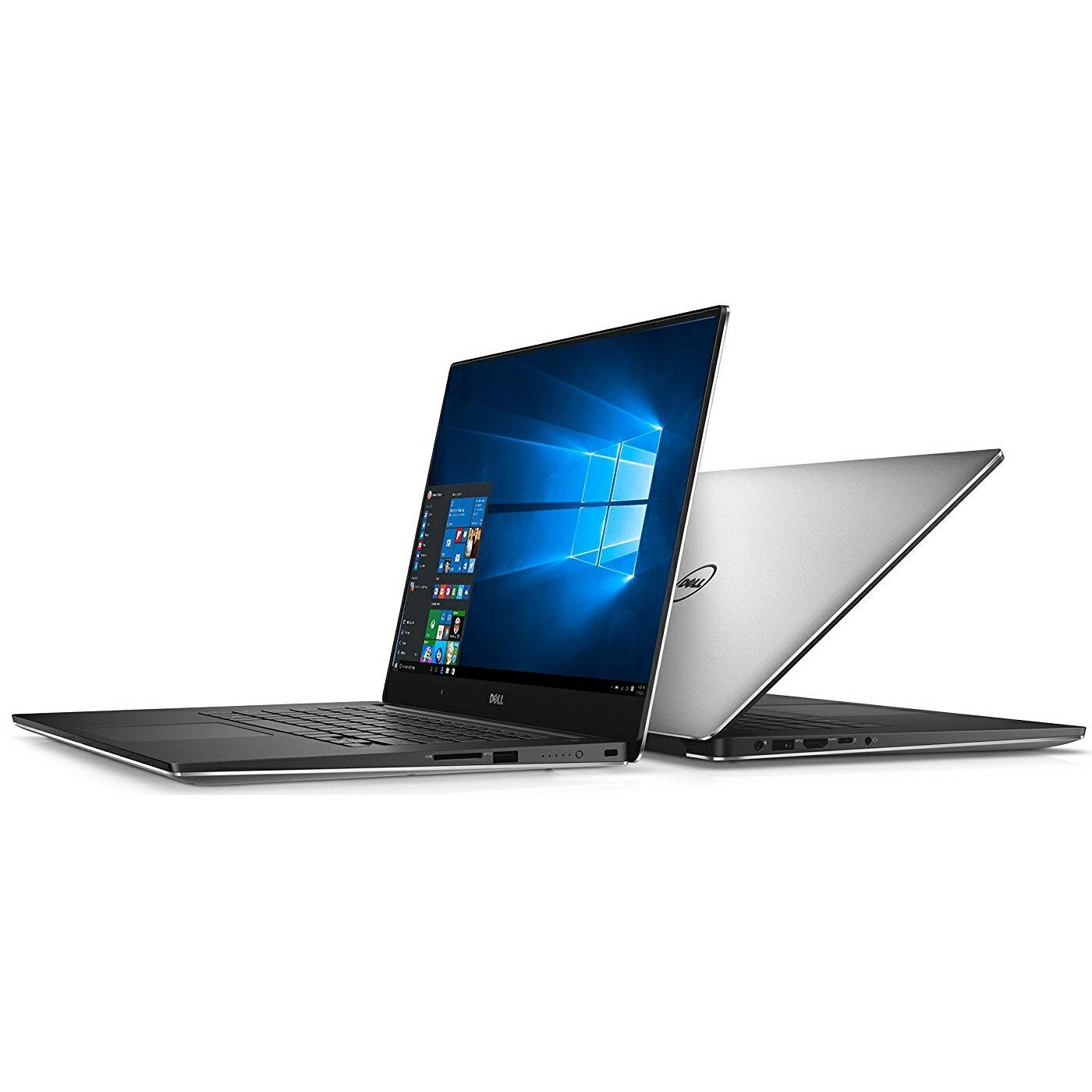 Dell XPS9560-5000SLV 15 6 4k Touch Display Intel i5-7300HQ 8GB, 256GB Laptop