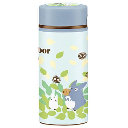 【百倉日本舖】日本進口 龍貓不鏽鋼保溫杯/輕量保溫杯/ 保溫瓶