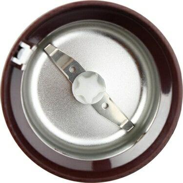 北歐歐慕磨豆機電動咖啡豆研磨機家用五谷中藥粉碎機咖啡機磨粉機 領券下定更優惠