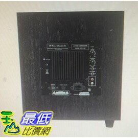 [COSCO代購]Wharfedale主動式超低音WH-S10E_W114830
