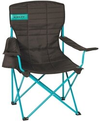 KELTY 休閒椅/露營椅/折疊椅 Essential Chair 好折椅 61511716 MO摩卡