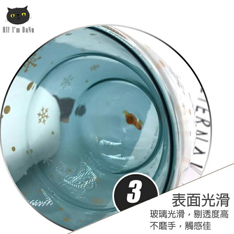 聖誕樹 星星 雙層 玻璃杯 馬克杯 高硼矽玻璃杯 耐熱耐冷 創意 聖誕保溫杯 隔熱 牛奶杯 咖啡杯 水杯【Z91113】 5