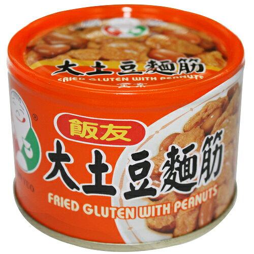 愛買線上購物:飯友大土豆麵筋170g*3罐【愛買】