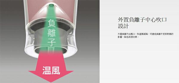免運費 Panasonic 國際牌 負離子 吹風機 EH-NE57 2