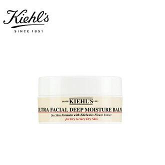 Kiehl's 契爾氏 冰河醣蛋白潤澤修護保濕霜 50ml《Umeme》