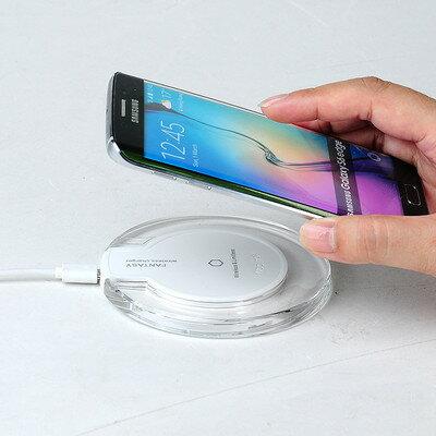 Apple手機無線充電器