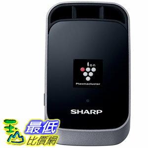 [106東京直購] SHARP IG-GC1 B 車用 USB充電 空氣清淨機 負離子