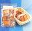 《Chara 微百貨》 起司愛上豬 起司 豬肉乾 豬肉干 奶酪 250g 袋裝 約18-20片獨立包裝 豬背 批發 團購 起司豬 5