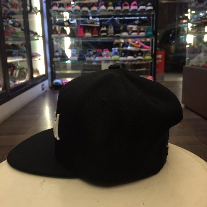 BEETLE PLUS 西門町 全新 DIAMOND SUPPLY CHAMPAGNE BLACK CAP 黑 帽 D14DHA18BLK DA-16 1
