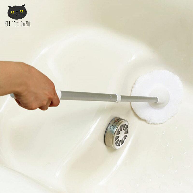 日本同款小海豹浴室清潔風呂刷 家居清潔【H00295】 3