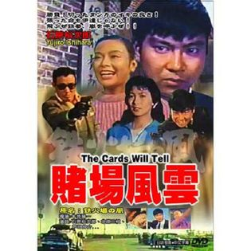賭場風雲DVD