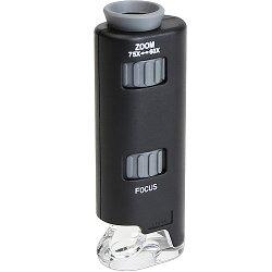 《CARSON》Micro LED口袋型顯微鏡