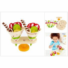 【淘氣寶寶】德國Hape愛傑卡下午茶系列法式可麗餅