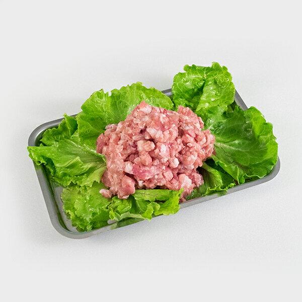 【台灣好好豬】絞肉300g(包)