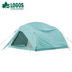 【露營趣】LOGOS LG71805036 輕量三人帳 M-AH 家庭帳 登山帳 露營帳 輕量帳篷