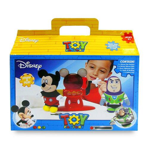 ~迪士尼品牌 ~玩具 工廠~米奇 HS74132